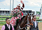 2014 Kentucky Oaks Wrap