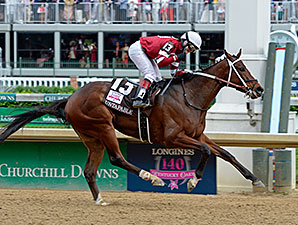 Untapable Set for Return in Mother Goose