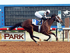 New Racing Appointments at Zia Park