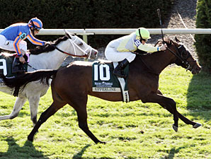 Upperline Bows Out With Game Dowager Triumph