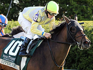 GSW Upperline Retired to Stone Farm