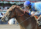 Travers Winner V. E. Day To Run in BC Classic