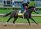 Pletcher Breezes Five Derby Contenders