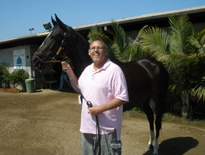 Agent Stauffer to Take Tyler Baze's Book