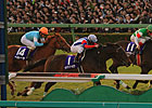 Victoire Pisa Wins Japan&#39;s Arima Kinen