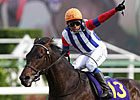 Victoire Pisa Captures Japan's 2,000 Guineas