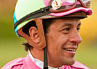 Espinoza Donates $10,000 for Racetrack Grooms