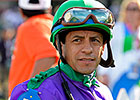 Espinoza's Agent Disappointed by Eclipse Snub