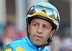 Espinoza Fined for Whip Use on Stellar Wind