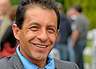 Riding and Dancing No Sweat for Espinoza
