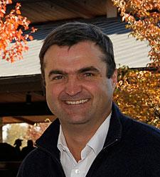 Cox Is Magic Millions' New Managing Director