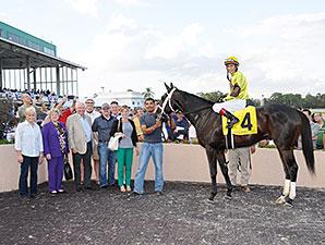 Vinceremos wins the 2014 Sam F. Davis.