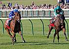 Classy Vorda Takes Cheveley Park Stakes