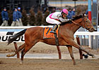 Vyjack Remains on Course for Kentucky Derby