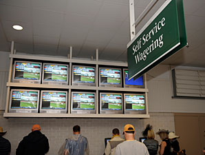 NYRA Takeout Error Missed by Other Agencies
