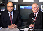 For One Race, Oaklawn Announcer Steps Away
