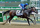 Belmont Day Stakes Winners Eye Future Starts