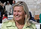 Wende Stone Bell, 56, Dies