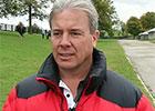 Breeders' Cup 2014: Trainer Wesley Ward