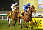 Whispering Gallery No Secret in DRC Gold Cup