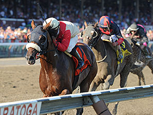 Wicked Strong Gets Redemption in Jim Dandy