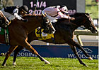 Wigmore Hall Squeezes Out Northern Dancer Win