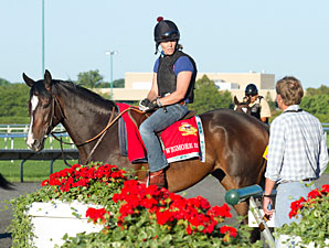 Wigmore Hall - Arlington Park, August 17, 2012.