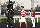 Dubai World Cup: Michael Bell - Wigmore Hall