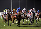 Wigmore Hall Prevails in Jebel Hatta