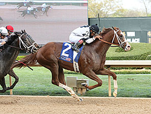Will Take Charge Survives Oaklawn Inquiry