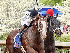 Will Take Charge Works Toward Whitney