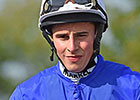 Godolphin Signs Doyle, Buick as Stable Riders