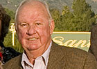 Trainer William J. Morey Jr. Dies at 74