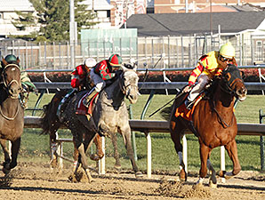 Wine Princess Goes Out With Falls City Win