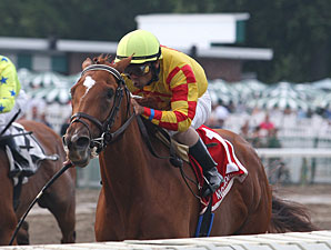 Indiana Oaks Features Four Graded Winners