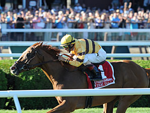Wise Dan to Depart for Woodbine Sept. 12