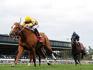 Wise Dan to Run in Woodford Reserve