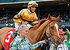 Wise Dan Doing Well After Season Debut
