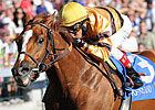 Wise Dan Seeks Second Stakes at Keeneland