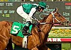 Romans, Asmussen Double Up in Arlington's Lassie