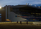 Woodbine Commences 2014 Season Saturday