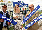 Casse Pair in Spotlight for Woodbine Oaks