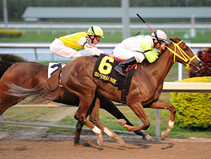 Yara Still Pointed Toward Kentucky Oaks