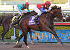 You  and I Forever Scores Gulfsteam Park &#39;Cap