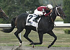 Zanjero Takes Kentucky Cup Classic
