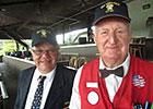 Vic Zast's Saratoga Diary: Veteran Days