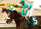 Shirreffs Outlines Zenyatta&#39;s Training Plans