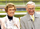 Bob & Beverly Lewis: Beloved Racing Royalty