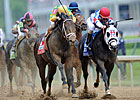 Aikenite Wins Squeaker in Churchill Downs S.