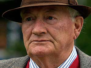 Jerkens to Return Home Next Tuesday
